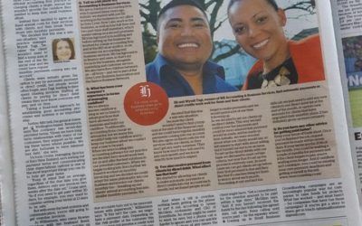 Getting Paid on Time – WE Accounting in the NZ Herald