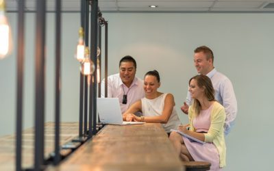 Accountants in Auckland