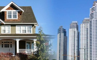 Residential and Commercial Property Accountants