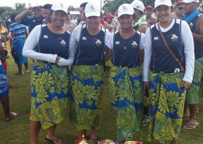 Samoan Methodist Games WE Accounting Sponsorship